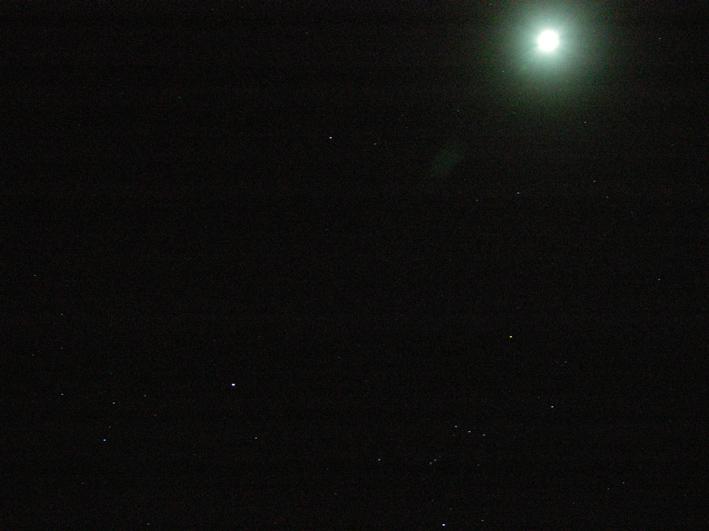 Desert moon 1