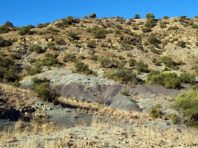 Karoo boundary