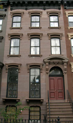 Brownstone2