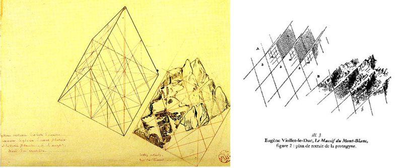Mountain geometry 4