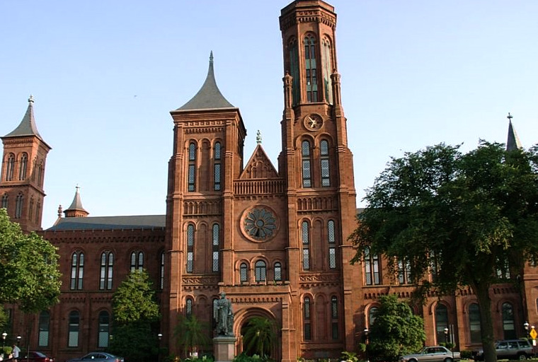 Smithsonian