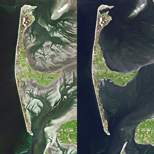 Sylt satellite 2
