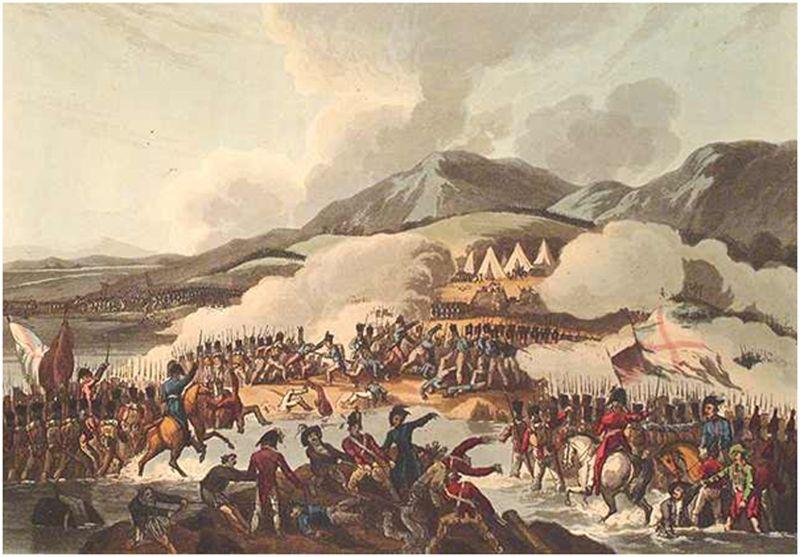 Battle of Bidassoa