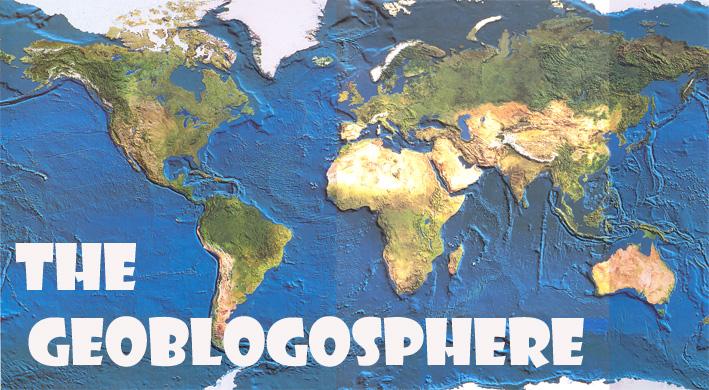 Geoblogosphere