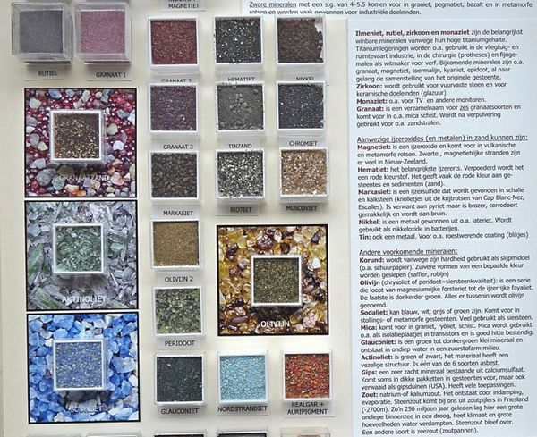 Expo_Sand and minerals 2