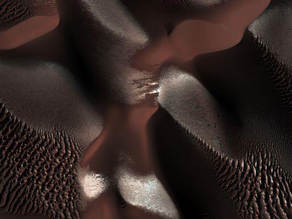 Mars dunes2