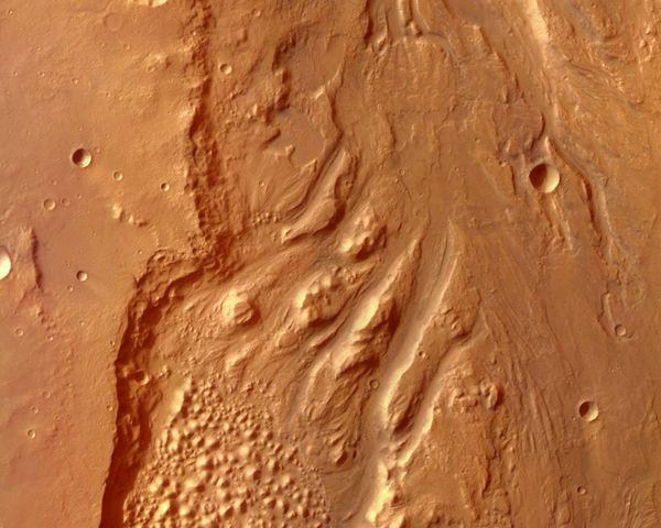 IaniChaos-AresVallis_erosion-wallpaper