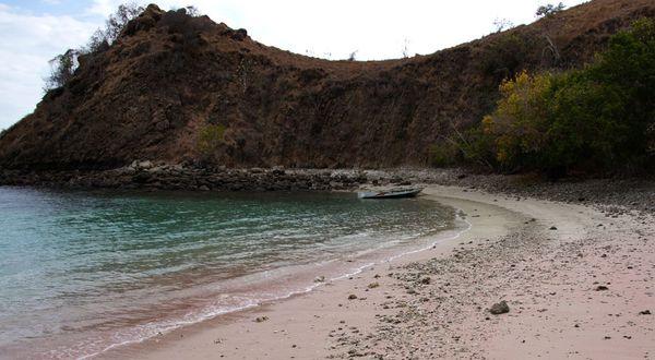 Snorkelling beach1