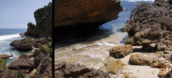 Ngob beach