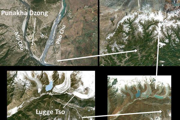 Google earth comp