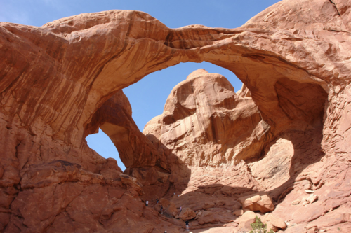 Double arch 1