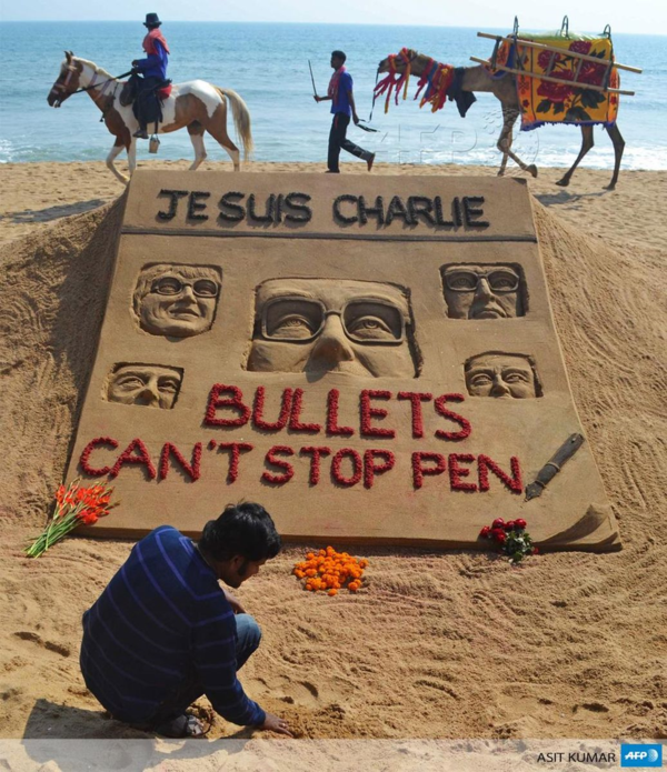 Sudarsan Pattnaik tribute